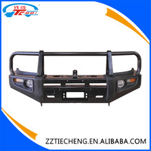 TC3844 TOYOTA Hilux Vigo 06 Car body Steel Front Bumper