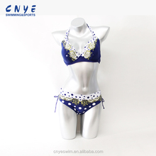 Factory In stock items small MOQ Low price Swimsuit bating suit swimwear