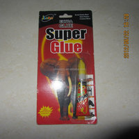 Strong Super Glue , 3g/per Cyanoacrylate Adhesive