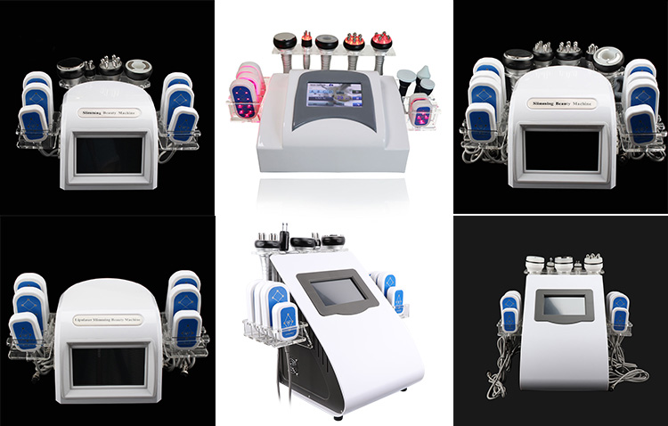 Professional EMS Fitness Slimming Machine Electric Muscle Stimulator