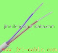 Electrosurgical bipolar cable or monopolar cable