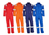SUNNYTEX OEM 2015 coverall hi vis safety reflective fire retardant overall