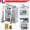 LDPE Liquid VFFS Packing Machine Food