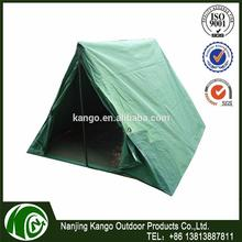 K-ANGO Italian Market Oriented Sunshine Proof army command tent