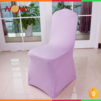Top Sale Banquet and Wedding Used Wholesale Spandex Chair Covers