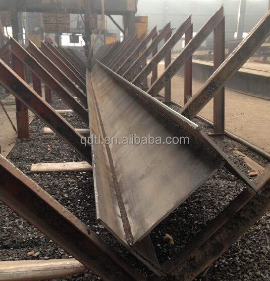 Used H Steel Seam Price Workshop For Sale