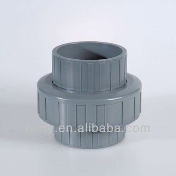 Pipe sleeve pvc loose joint pvc pipe fittings buy for Poly sleeve for copper pipe