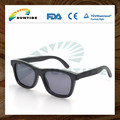 Wholesale custom sunglasses bamboo and wood sunglasses