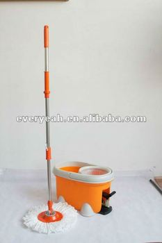 Fast shipping 2012 Hot sale floor foldable mops