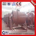 Quality and lifetime assured ceramic ball mill