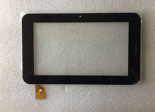 7 inch TPC0185VER2.0 4.0 touch screen capacitive screen
