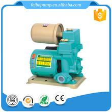 Small Engine Pump hot and cold water Automatic Self-priming Water Pump Submersible Water Pumps