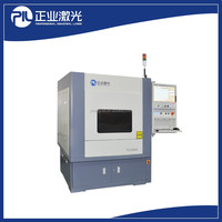 laser processing area 800 *600 mm laser cutting machine for plastic film