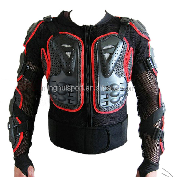 Motocross/motorcycle Protector Body Armor racing body protector from MH