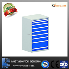 China factory iso garage tool cabinet tool box roller cabinet tool chest wholesale