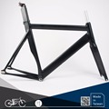 Fixie Alloy frame Carbon Fork Race Bicycle Track Bike Fixed Gear