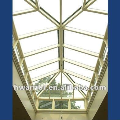 Casa del sol vidrio tragaluz claraboya dise o ventanas identificaci n del producto 636310765 - Cortinas para tragaluz ...