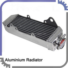all aluminum motor radiators FOR HONDA CR85R CR85 CR80 97-08 motorcycle radiator
