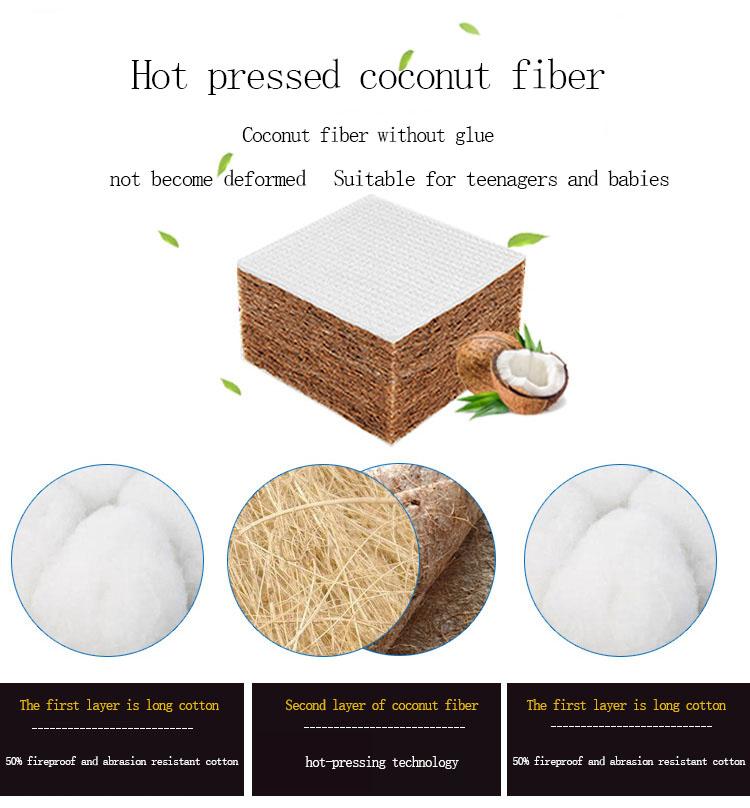 mattress coconut king size coconut mattress pad india - Jozy Mattress   Jozy.net