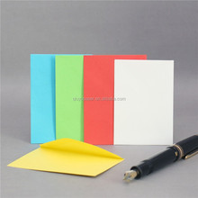 colour envelope,gift envelope with high cost performance,suited envelope