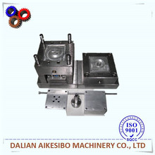 mould design for complex shaped die-casting