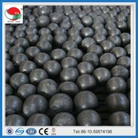 High Grade Grinding Steel Austempered Ductile Iron Grinding Balls