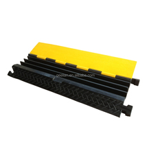 factory cable ramp/rubber bumper protector/wall cable cover