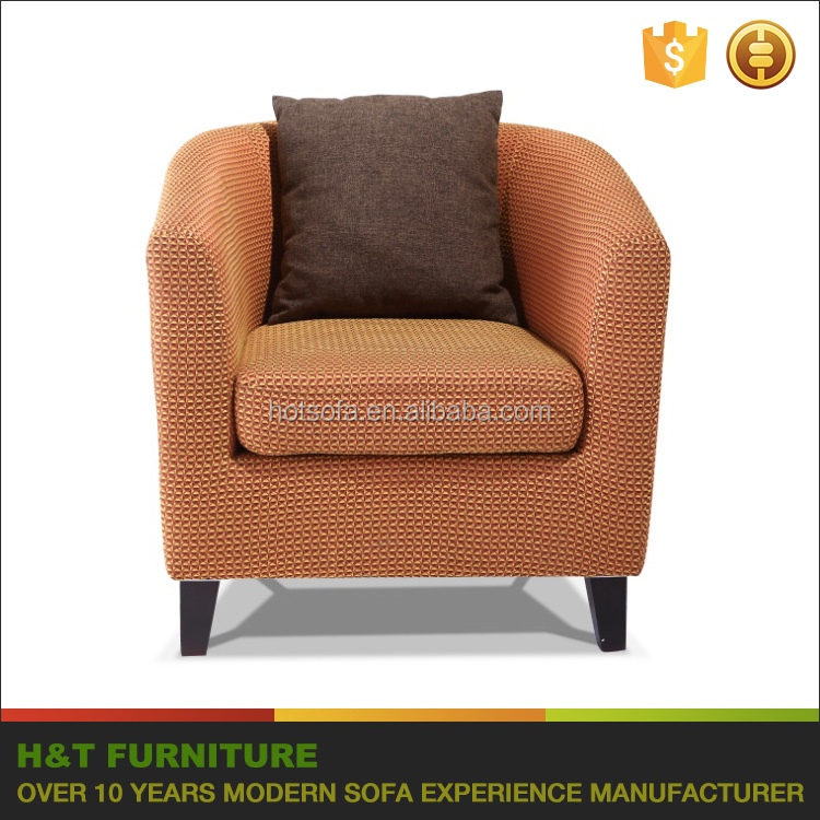 Single seat <strong>sofa</strong> single seat chiar fabric <strong>sofa</strong>