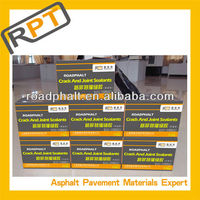 Roadphalt road material asphaltic crack filler