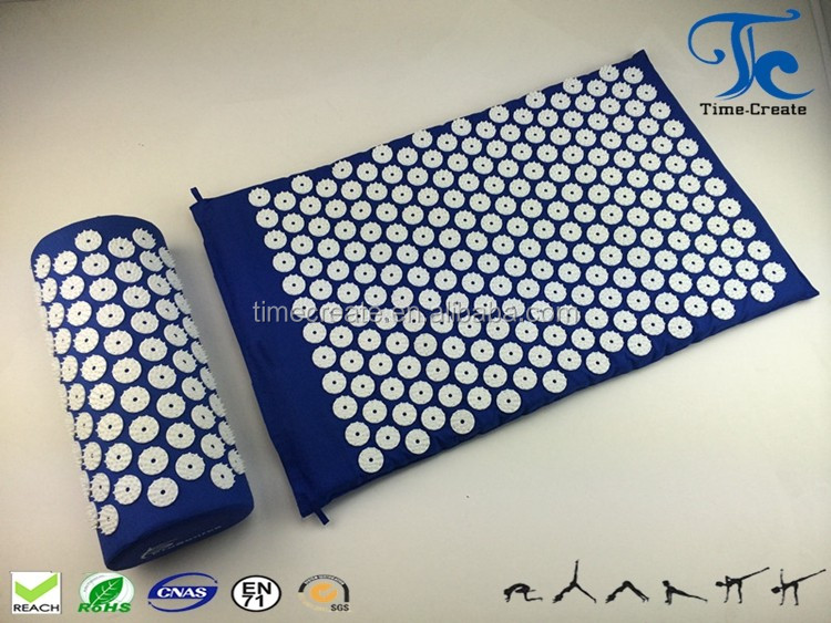 new arrival wholesale hot sell high quality acupressure mat