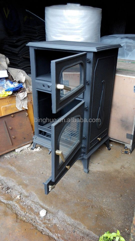 Wood Stove Oven : Wood Burning Cooker,Oven Stove - Buy Cast Iron Wood Cook Stove,Cast ...