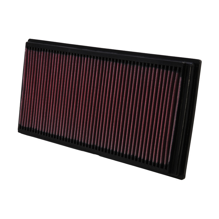 Provide Exceptional Airflow Panel Filter For AUDI TT 1.8L L4