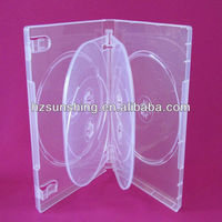 dvd movie paper packing stand