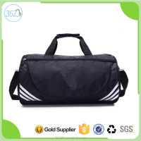 Cheep promotional travel bag fashion mens duffle bag