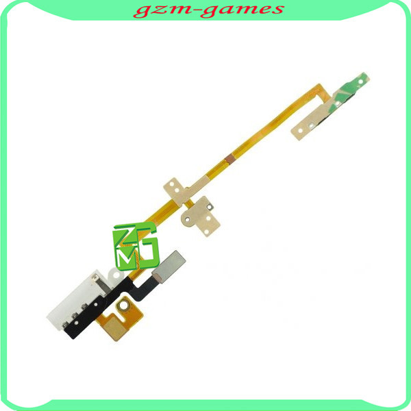 High quality For ipod nano 6 earphone jack repair part