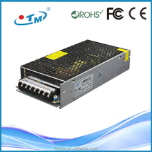 New china products induction heating power supply 200w 12v