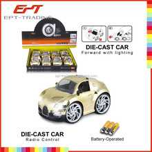 Wholesale kids die cast pul back metal model toy car