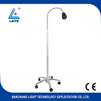 Manufacturer Goose neck JD1100 3w surgical light