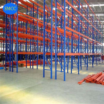 Reasonable Price Heavy Duty Beam Rack Manufacturer for Warehouse