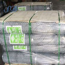 Galvanized Anping Hexagonal Wire Mesh(Factory)
