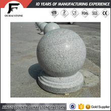 Factory Direct Various Size Color Of Granite Stone Ball Polished Stone Sphere