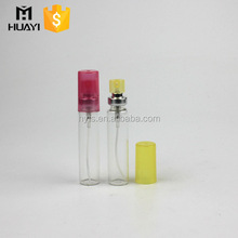 Perfume Trial Bottle Small glass bottle Perfume test bottle 10ml glass vial tube Perfume Tester
