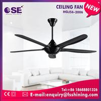 220V wall mount ceiling fan with nice appearance