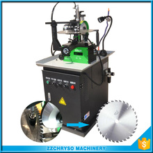 High precision Automatic carbide saw blade sharpening machine