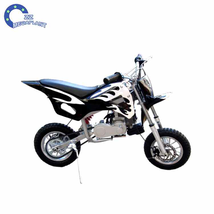 wholesale loncin 49cc gas dirt bike for kids