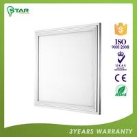Ultra thin panel 36w 48w 60w 2x2 led drop ceiling light panels