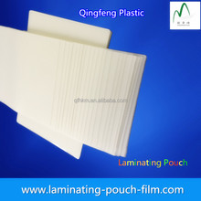 What is the MOQ on your 175micron Laminating Pouch film a4/a3/id Card,Plastic film Thermal Laminating Pouch Film 200mic,Machiner