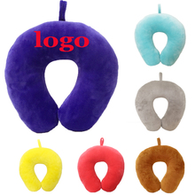 Wholesale Soft Shaped Plush Pillow