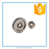 grinding wheel gear wheel spur worm gears transmission parts small helical gears