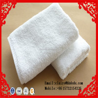 strong absorbent hotel use 100% Cotton cooling towel